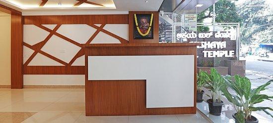 Interior - Picture of Treebo Trend Akshaya Bull Temple, Bengaluru - Tripadvisor