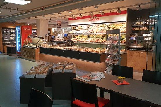 Lüönd Schwyzer Qualitätskonditorei Filiale Seewen-Markt: Schwyzer Qualitätskonditorei Lüönd, Filiale Seewen Markt