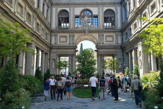 Skip the Line: Florence Uffizi...
