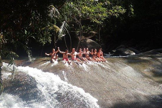 Atherton Tablelands Waterfalls Tour...