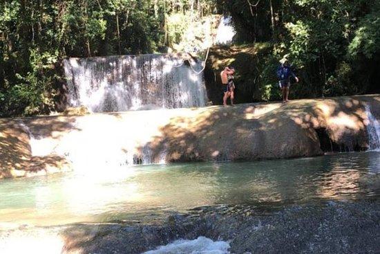 PREMIUM - Aventura Particular na Costa Sul - Entrada, Comida e Bebida Incluídas: Private South Coast Adventure Tour from Montego Bay