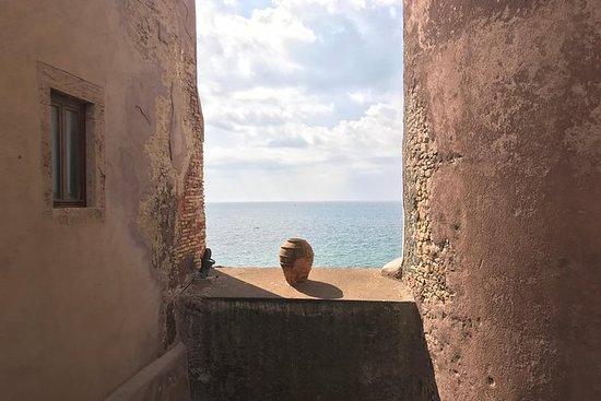 從Civitavecchia前往Santa Severa城堡的4小時海岸遊覽