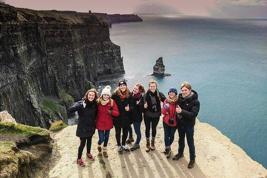 10天狂野爱尔兰体验 - 小团体旅游