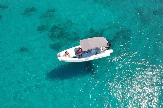 Hvar og Pakleni øyene dagstur fra Split