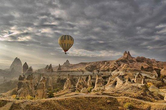 Dream of Cappadocia - 2 Days Travel