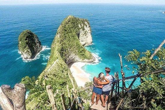 Nusa Penida Island Daze - East Side