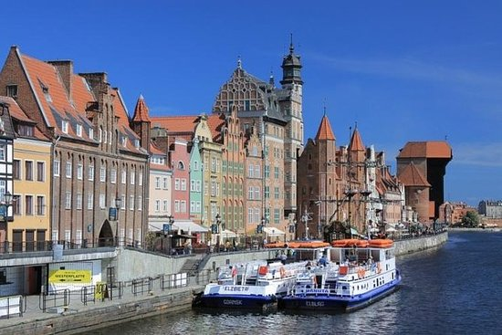 8-day tour around Poland by private...