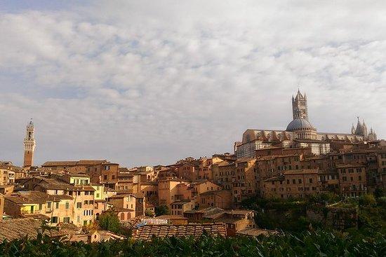 Urban Trekking im Herzen der Toskana