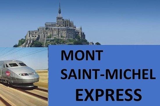 Mont Saint-Michel EXPRESS (viaje de...