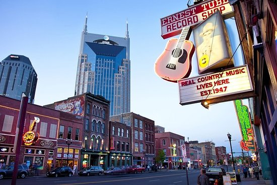 Experience Music City with a...