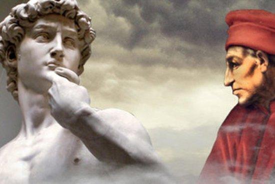 佛罗伦萨:米开朗基罗的大卫梅迪奇之旅