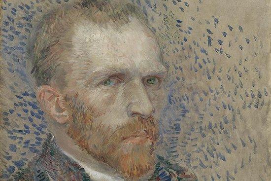 Vincent van Gogh: Hans liv i kunst