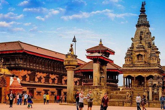Nepal Tour 6 Night 7 Days