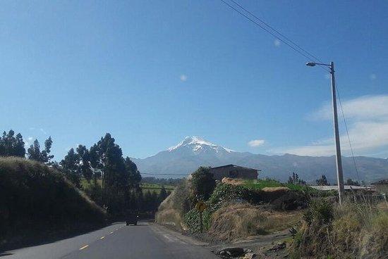 Vive Otavalo ... Excursión de un día...