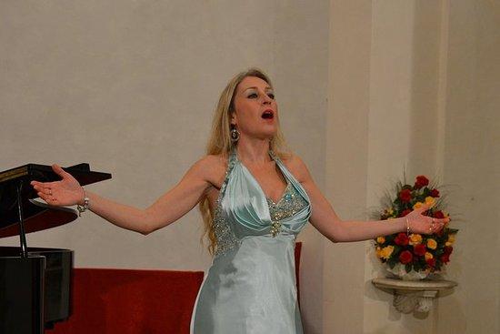 Esperienza Opera italiana