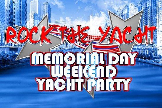 Rock the Yacht: soirée mémorable pour...