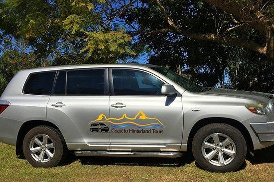 Sunshine Coast & Noosa Private Tour