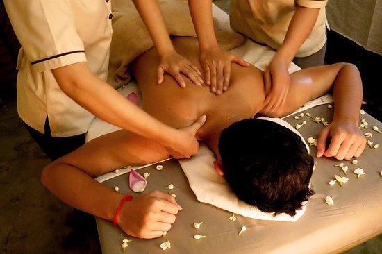 Deep Renewal Massage 1h...