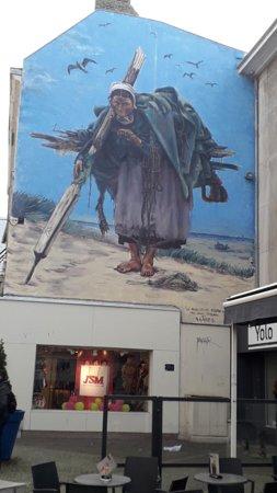 Parcours Urbain Street Art