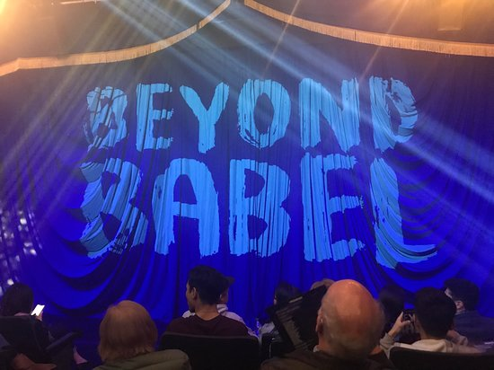 Beyond Babel