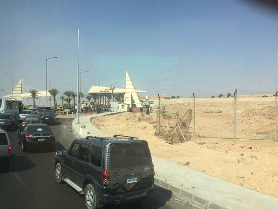 EGYPTAIR - Cairo-Aswan-Abu Simbel