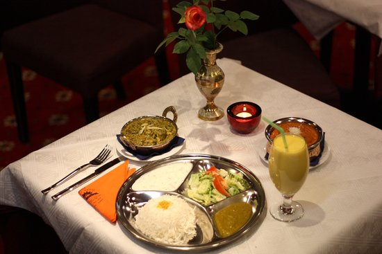 Ravintolat Kerava