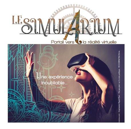 Le Simularium