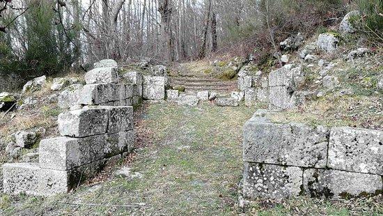 Parco archeologico della Civitella