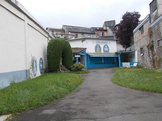 Musée de la Médaille Miraculeuse