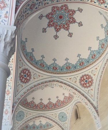 Manavgat Külliye Camii