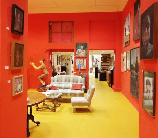Nicholas Treadwell Gallery
