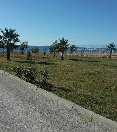 Manavgat, Turkey: Çolaklı