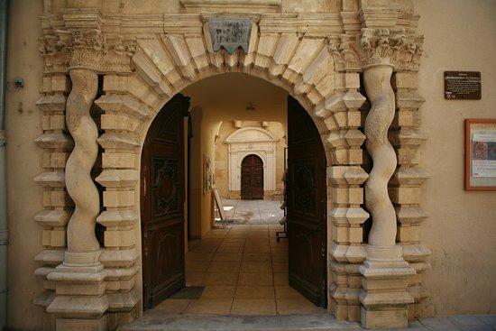 OFFICE DE TOURISME PROVENCE OCCITANE - Bureau de Bagnols-sur-Cèze