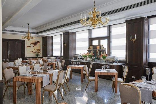 Le Spighe Grand Hotel Palatino照片
