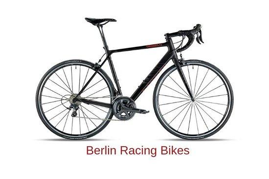Berlin Racing Bikes