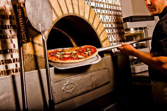 Lula 365: Pizza love
