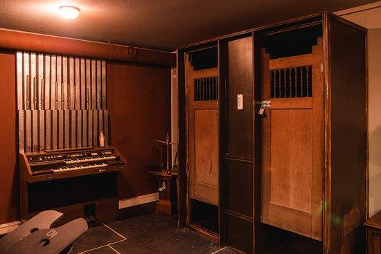 De Bossche Escape Room