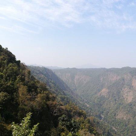 Chooralmala, India: Snowflake adventure camping in Wayanad
