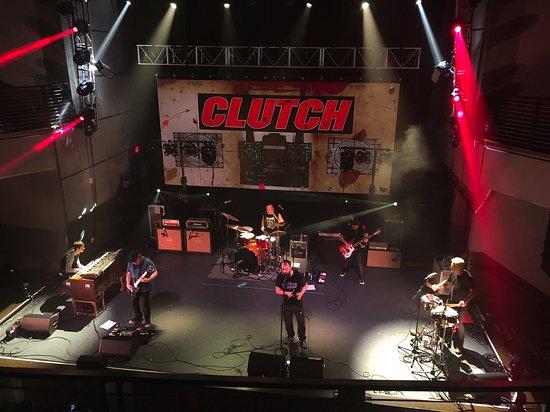 Clutch.