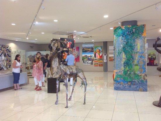 Ndiza Gallery