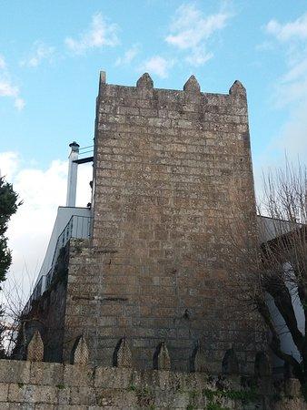 Torre do Postigo