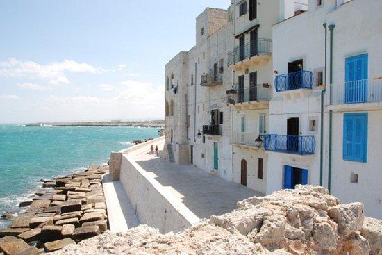 Viaggieitinerari in Puglia