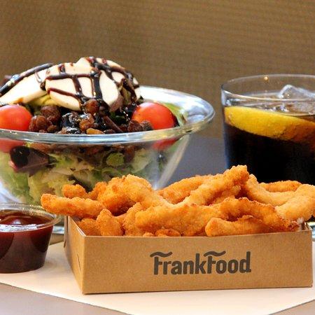 imagen Frank Food en Salt