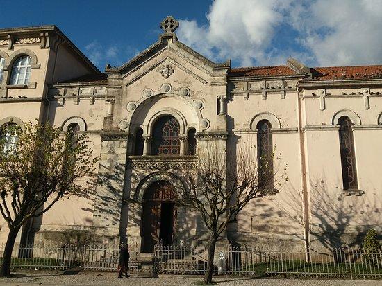 Igreja e Convento do Salvador