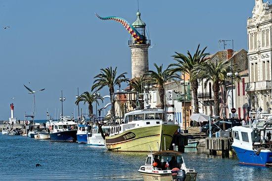 Office de Tourisme Le Grau du Roi - Port Camargue