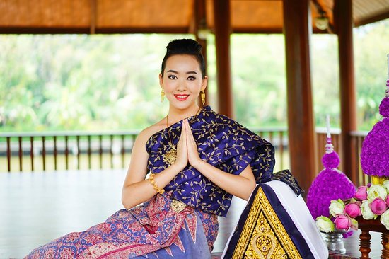 Thai Cooking at Mahidol University