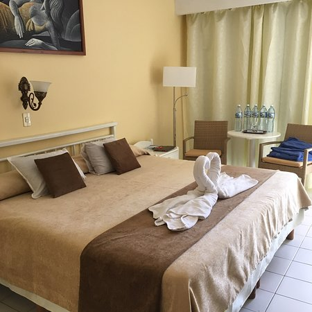Brisas del Caribe Cuba has become our home away from home