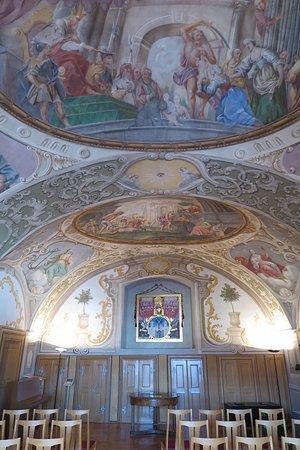 Muzeum Vysociny & Zamek Pelhrimov: Museum of Highlands Pelhřimov