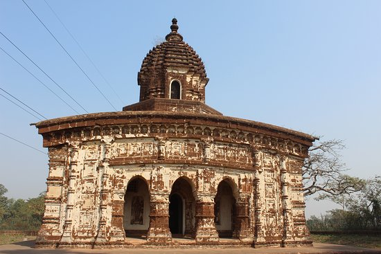Patpur Temple