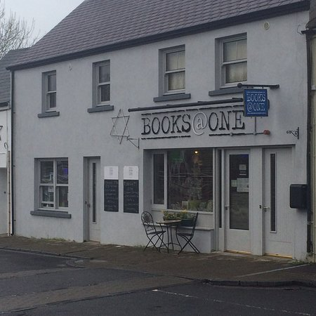 Restauranter i Louisburgh